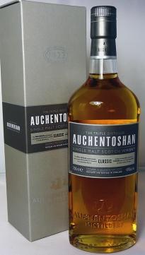 Auchentoshan Classic NAS 70cl