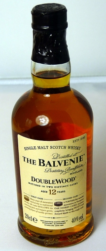 Balvenie Doublewood 12yo 20cl