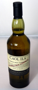 Caol Ila Cask Strength 20cl