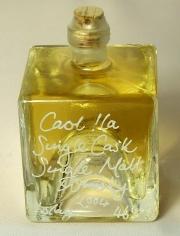 Caol Ila SingleCask 2004 10cl