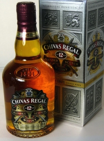 Chivas Regal 12yo 35cl