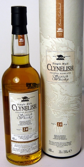 Clynelish 14yo 20cl