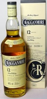 Cragganmore 12yo 20cl