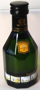 Cutty Sark 12yo Emerald Blend 5cl