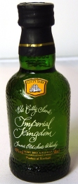 Cutty Sark Imperial Kingdom Blend 5cl