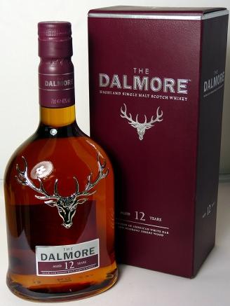 Dalmore 12yo 70cl