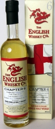 English Whisky Co Chapter 6 20cl