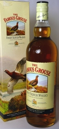 Famous Grouse 1ltr