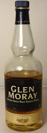 Glen Moray NAS 70cl