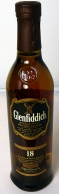 Glenfiddich 18yo 20cl