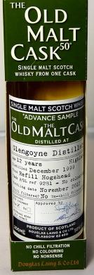 Glengoyne 12yo 20cl