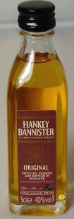 Hankey Bannister Original 5cl
