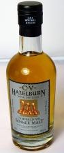 Hazelburn CV 20cl