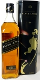 Johnnie Walker Black Label 12yo 70cl