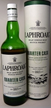 Laphroaig Quarter Cask 70cl