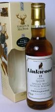 Linkwood 15yo 35cl