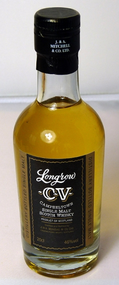 Longrow CV 20cl