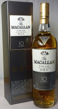 Macallan Fine Oak 10yo 70cl