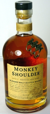 Monkey Shoulder 70cl