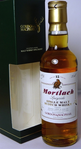 Mortlach 15yo 35cl
