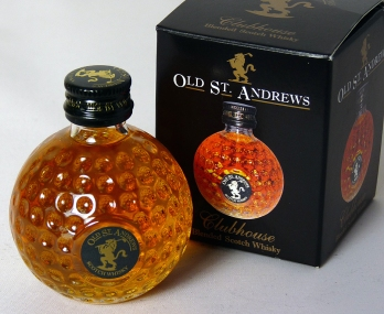 Old St Andrews Clubhouse 5cl
