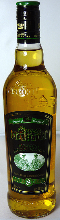 Queen Margot 70cl