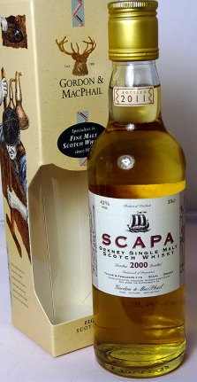 Scapa 2000 35cl