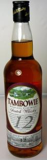 Tambowie 12yo 70cl