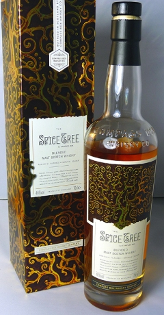 The Spice Tree 70cl