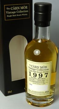 Ben Nevis 1997 Carn Mor 20cl