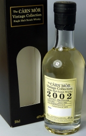 Benrinnes 2002 Carn Mor 20cl