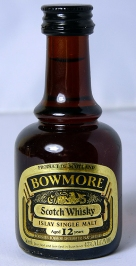 Bowmore 12yo 5