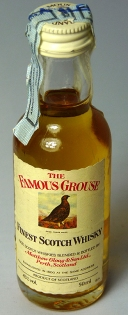 Famous Grouse 5cl