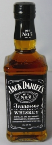 Jack Daniels Old No.7 35cl
