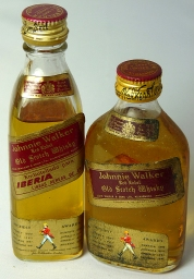 Johnnie Walker Red Label 5cl