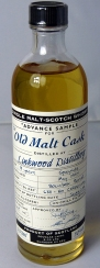 Linkwood 13yo 20cl