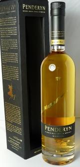 Penderyn Madeira 70cl