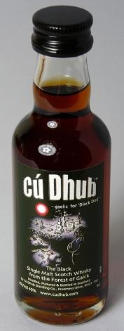 Speyside Cu Dhub 5cl