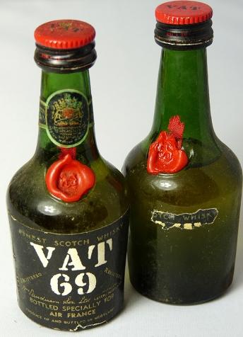 VAT 69 5cl