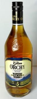 Glen Orchy 5yo 70cl
