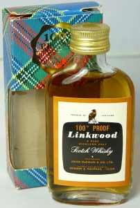 Linkwood 100 Proof 5cl
