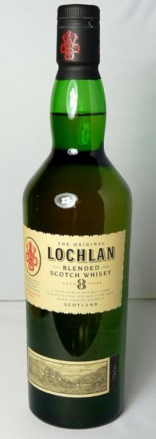 Lochlan 8yo 70cl