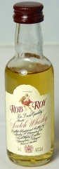 Rob Roy 5cl
