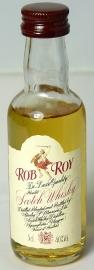 Rob Roy 5cl