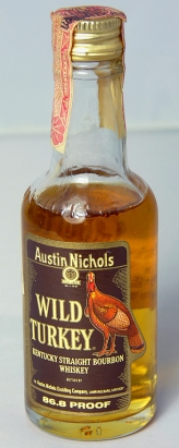 Wild Turkey 5cl