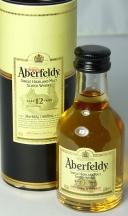 Aberfeldy 12yo 5cl