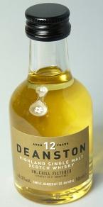 Deanston 12yo 5cl