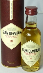 Glen Deveron 10yo 5cl