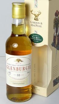 Glenburgie 10yo 35cl