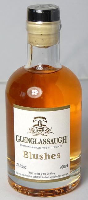 Glenglassaugh Blushes 20cl
